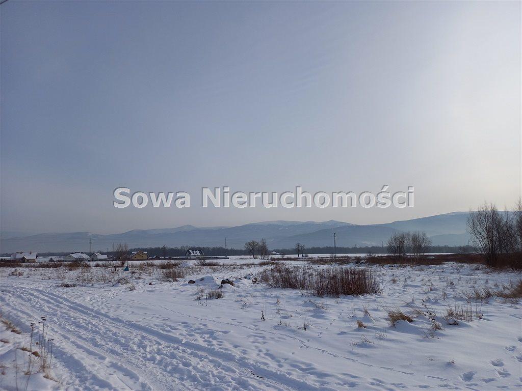 Działka budowlana na sprzedaż Wojcieszyce  2843m2 Foto 1