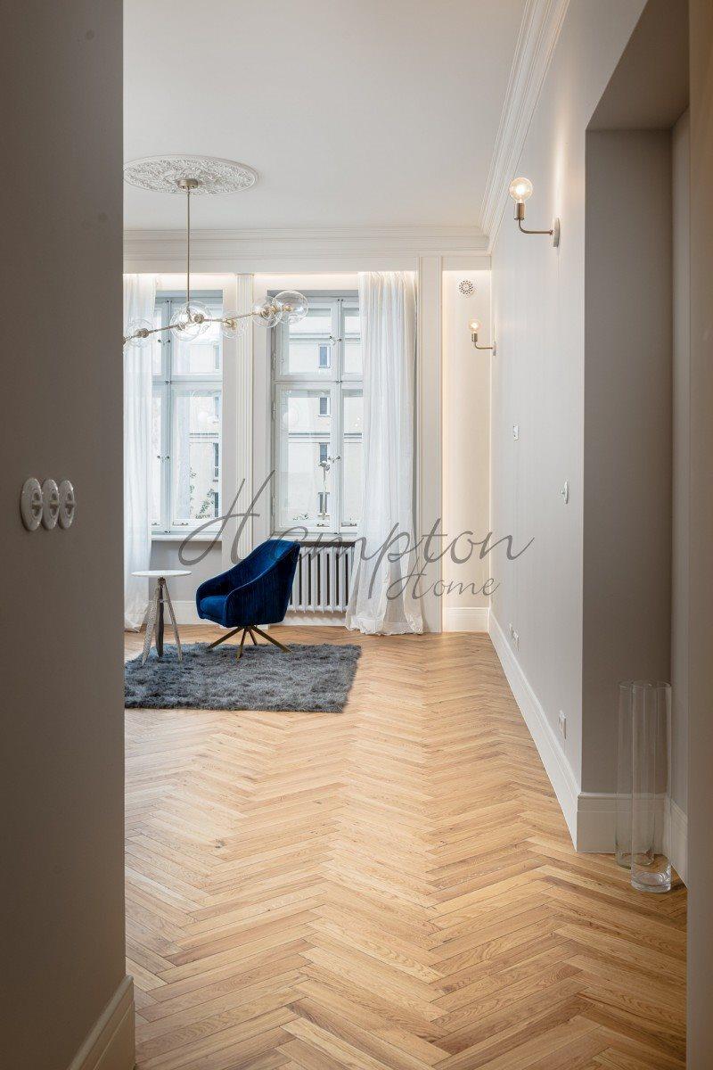 Mieszkanie dwupokojowe na sprzedaż Warszawa, Śródmieście, Widok  84m2 Foto 4