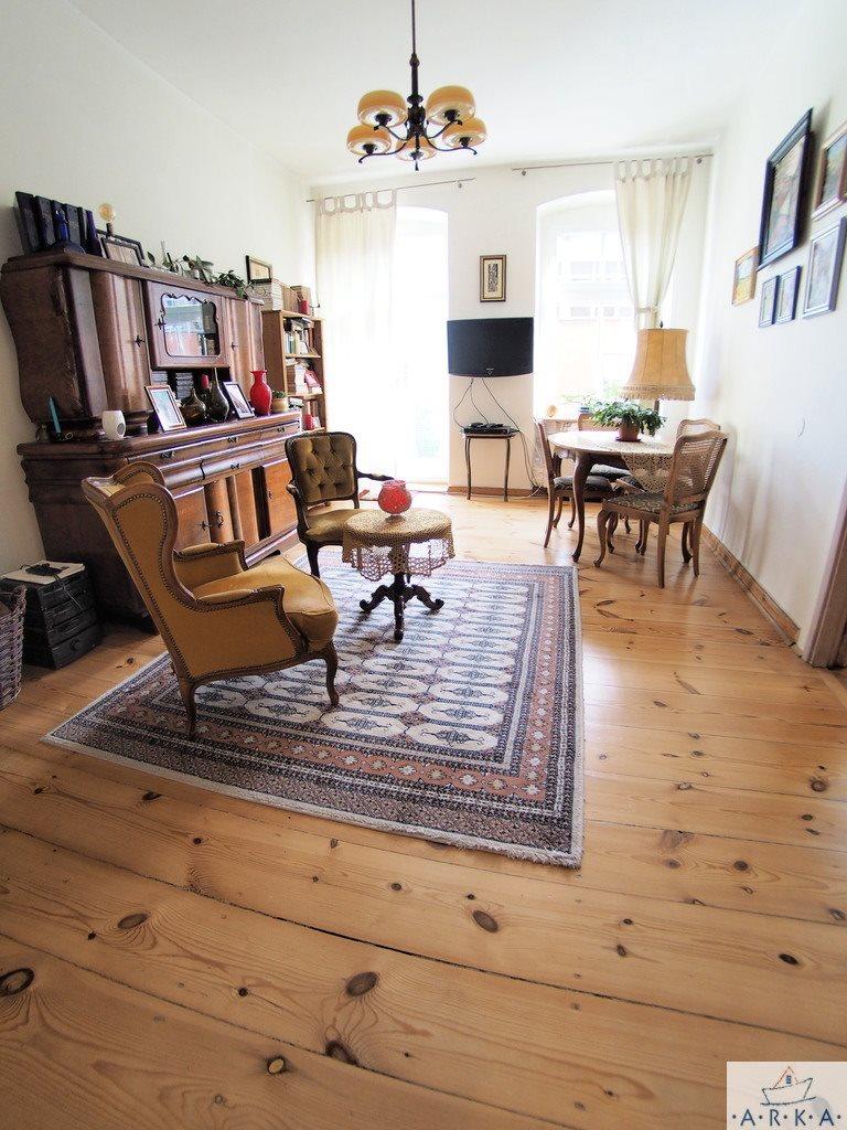 Mieszkanie dwupokojowe na sprzedaż Szczecin, Śródmieście-Centrum, Mieczysława Niedziałkowskiego  67m2 Foto 3