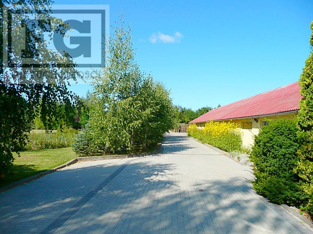 Lokal użytkowy na sprzedaż Gdańsk, Juszkowo, Cisowa  500m2 Foto 7