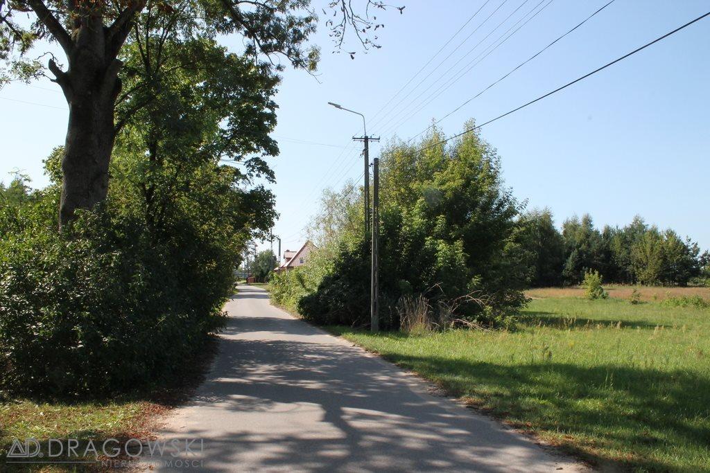 Działka budowlana na sprzedaż Jachranka  29311m2 Foto 4