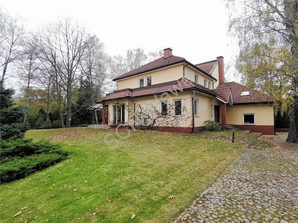 Dom na sprzedaż Warszawa, Białołęka  530m2 Foto 3