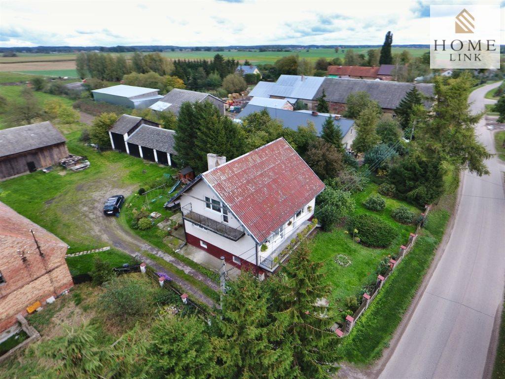 Dom na sprzedaż Bynowo  262m2 Foto 2