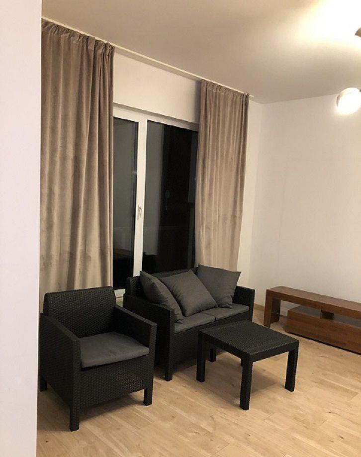 Mieszkanie trzypokojowe na wynajem Warszawa, Głębocka 72  62m2 Foto 10