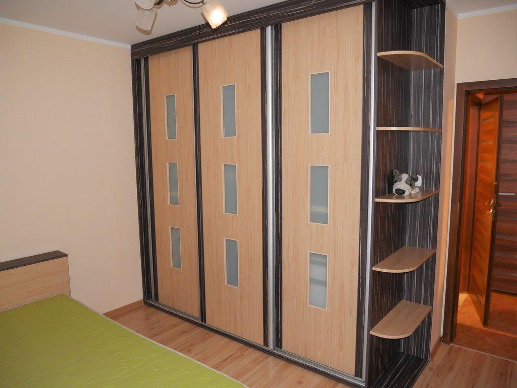 Mieszkanie trzypokojowe na sprzedaż Kielce  67m2 Foto 12
