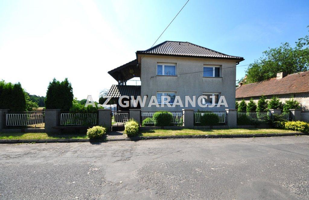 Dom na sprzedaż Strzeleczki  170m2 Foto 1
