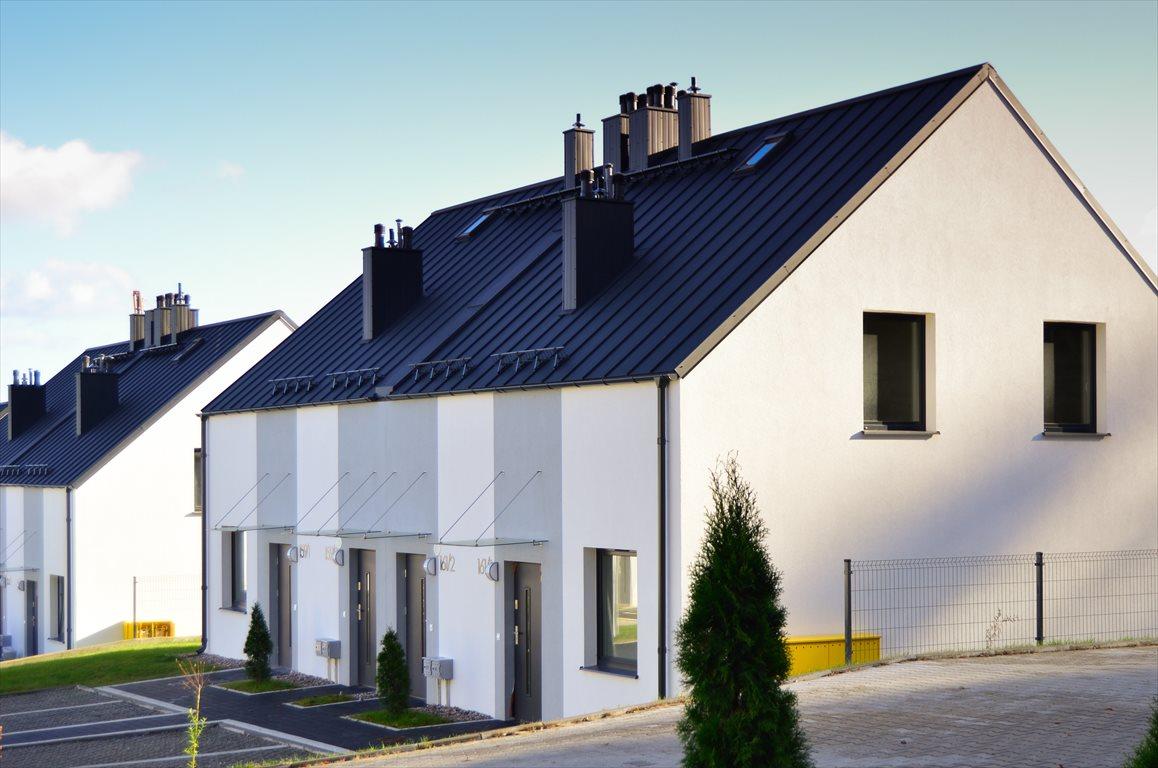 Mieszkanie trzypokojowe na sprzedaż Rumia, JACHTOWA 101-131  54m2 Foto 2