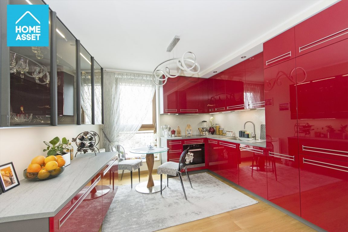 Mieszkanie trzypokojowe na sprzedaż Gdynia, Śródmieście, A. Hryniewickiego  98m2 Foto 5