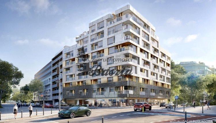 Mieszkanie czteropokojowe  na sprzedaż Warszawa, Śródmieście, Topiel  146m2 Foto 1