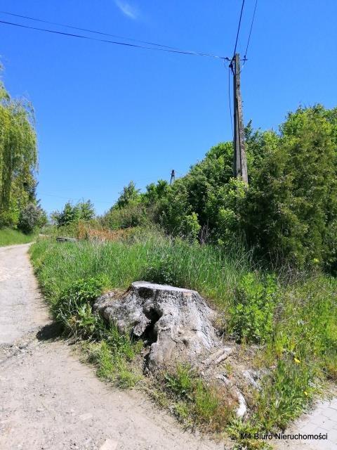Działka budowlana na sprzedaż Potok  2000m2 Foto 7