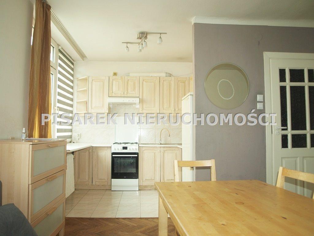 Mieszkanie dwupokojowe na wynajem Warszawa, Śródmieście, Stare Miasto, Miodowa  50m2 Foto 5