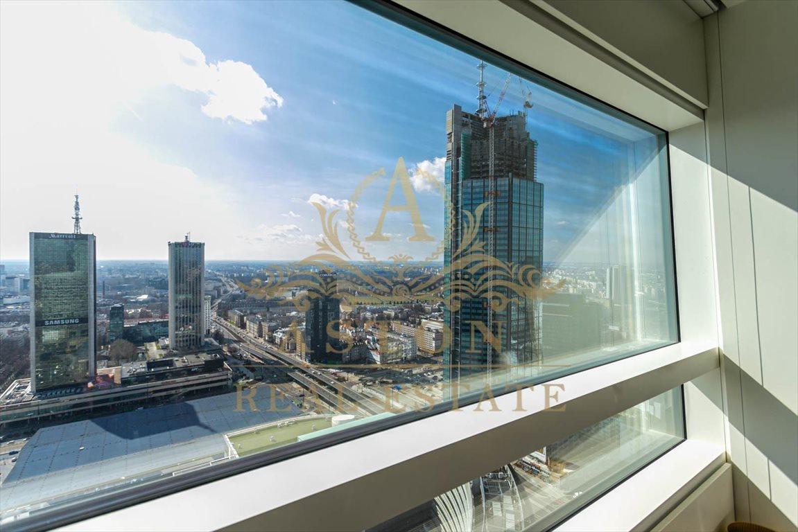 Mieszkanie trzypokojowe na wynajem Warszawa, Śródmieście, Złota  110m2 Foto 5