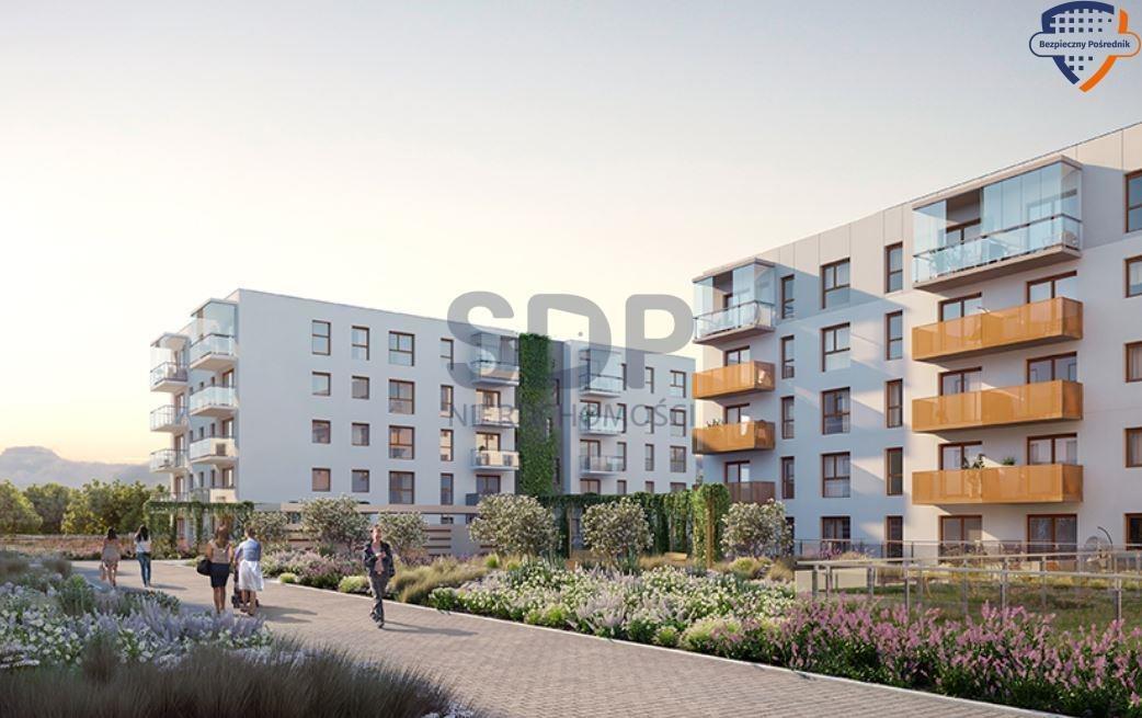 Mieszkanie na sprzedaż Wrocław, Krzyki, Krzyki, Racławicka  89m2 Foto 1