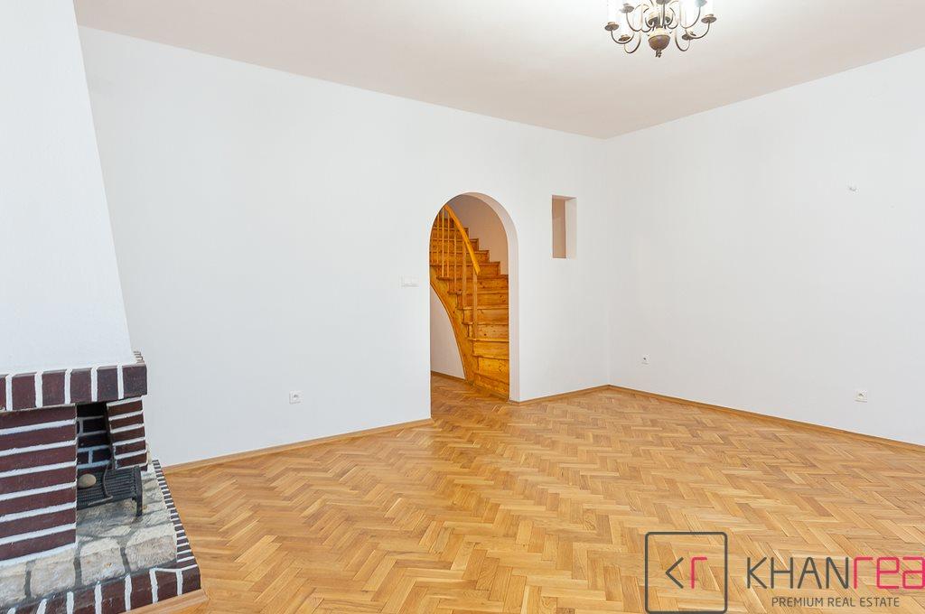 Dom na wynajem Warszawa, Mokotów, Sadyba  150m2 Foto 7