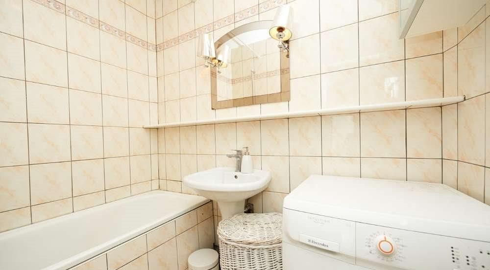 Mieszkanie trzypokojowe na sprzedaż Warszawa, Ursynów, Bacewiczówny  53m2 Foto 8