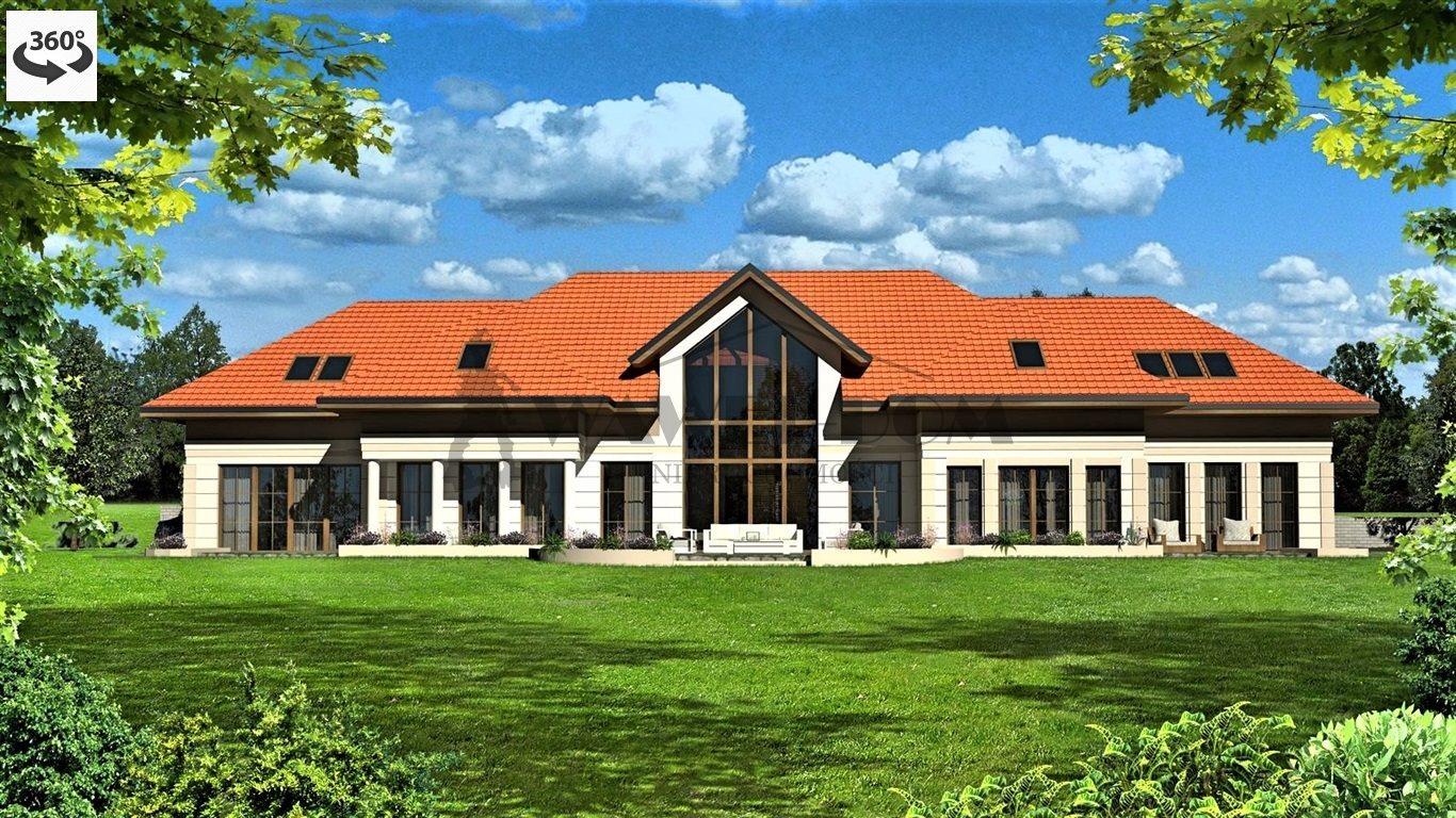 Dom na sprzedaż Michałowice, Nad Dłubnią  620m2 Foto 10