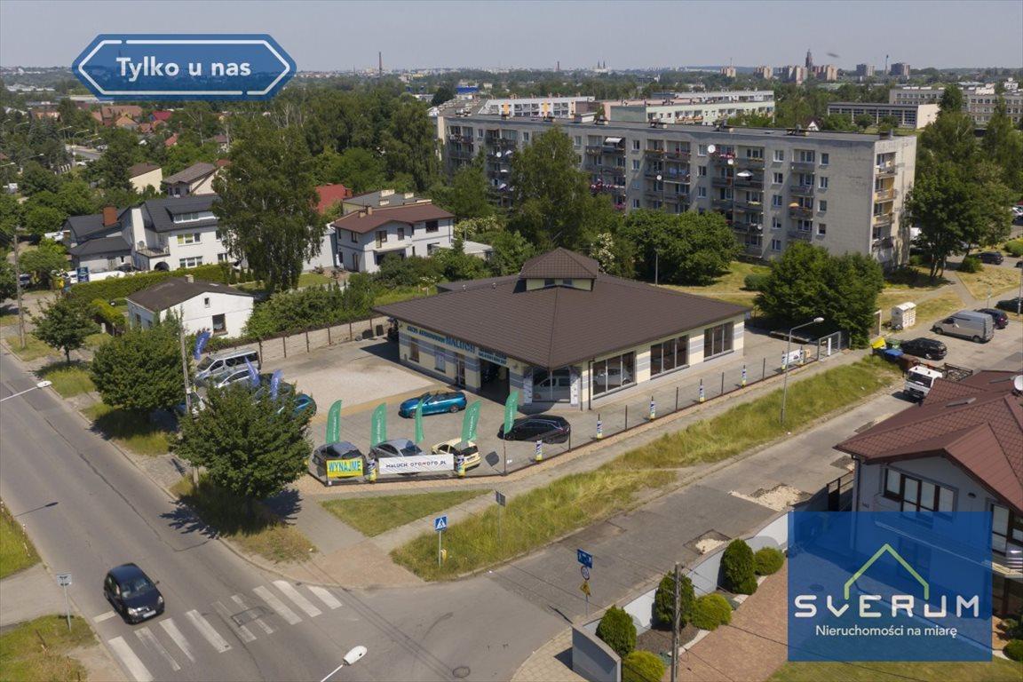 Lokal użytkowy na wynajem Częstochowa, Wrzosowiak  454m2 Foto 8