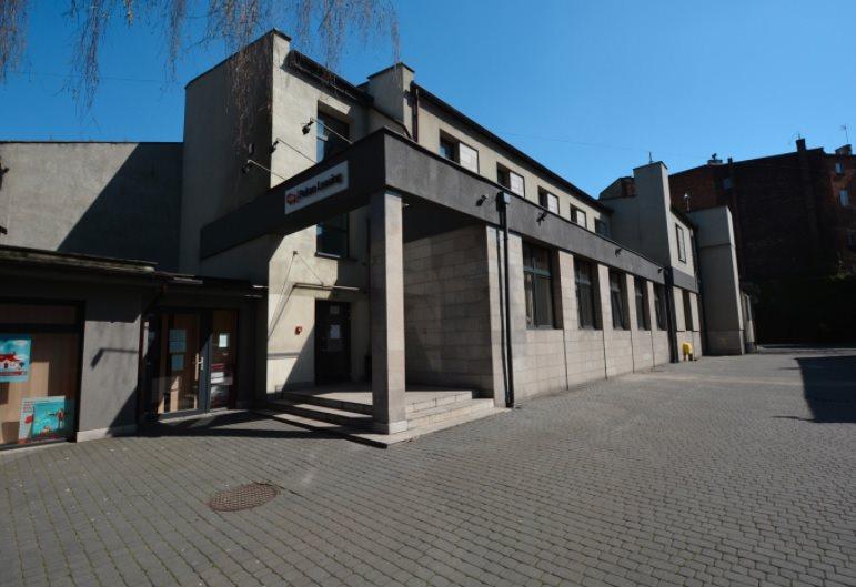 Lokal użytkowy na wynajem Katowice, Centrum  230m2 Foto 1