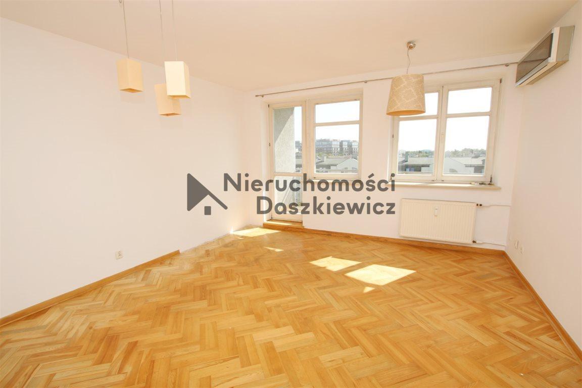 Mieszkanie trzypokojowe na sprzedaż Warszawa, Ochota, Rakowiec, Racławicka  73m2 Foto 3