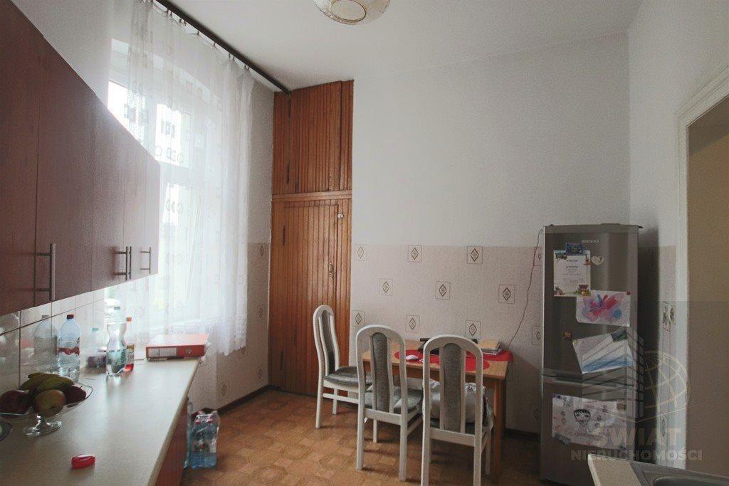 Mieszkanie czteropokojowe  na sprzedaż Szczecin, Centrum  103m2 Foto 13