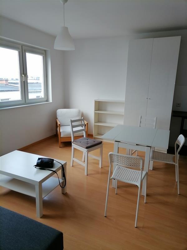 Mieszkanie dwupokojowe na wynajem Gdynia, Wzgórze Świętego Maksymiliana, Reja Mikołaja  39m2 Foto 3