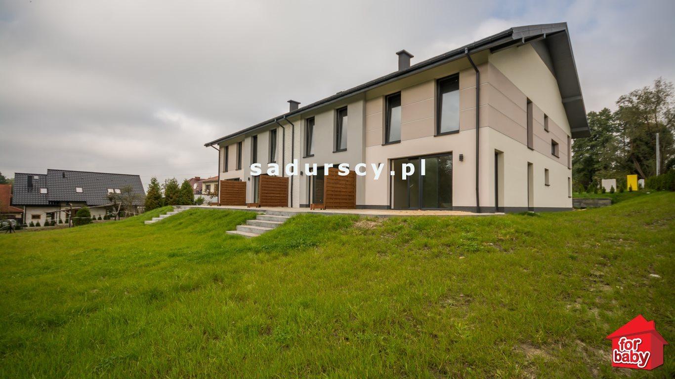 Dom na sprzedaż Kraków, Swoszowice, Swoszowice, Swoszowice  177m2 Foto 2