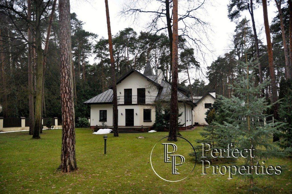 Dom na sprzedaż Konstancin-Jeziorna, Potulickich  450m2 Foto 9