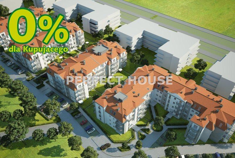 Mieszkanie dwupokojowe na sprzedaż Zalasewo  49m2 Foto 4