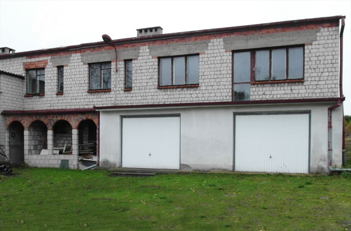 Dom na sprzedaż Nowa Wieś  240m2 Foto 1