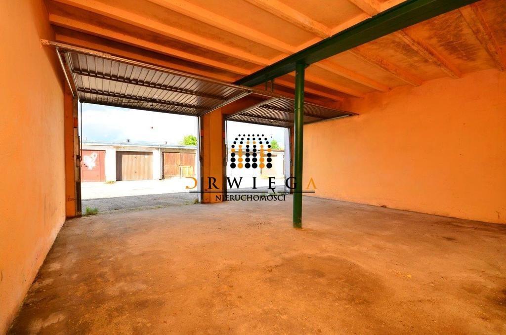 Garaż na sprzedaż Gorzów Wielkopolski, Os. Staszica  42m2 Foto 11
