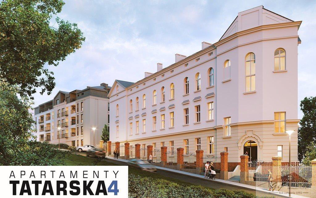 Mieszkanie trzypokojowe na sprzedaż Przemyśl, Tatarska  54m2 Foto 3