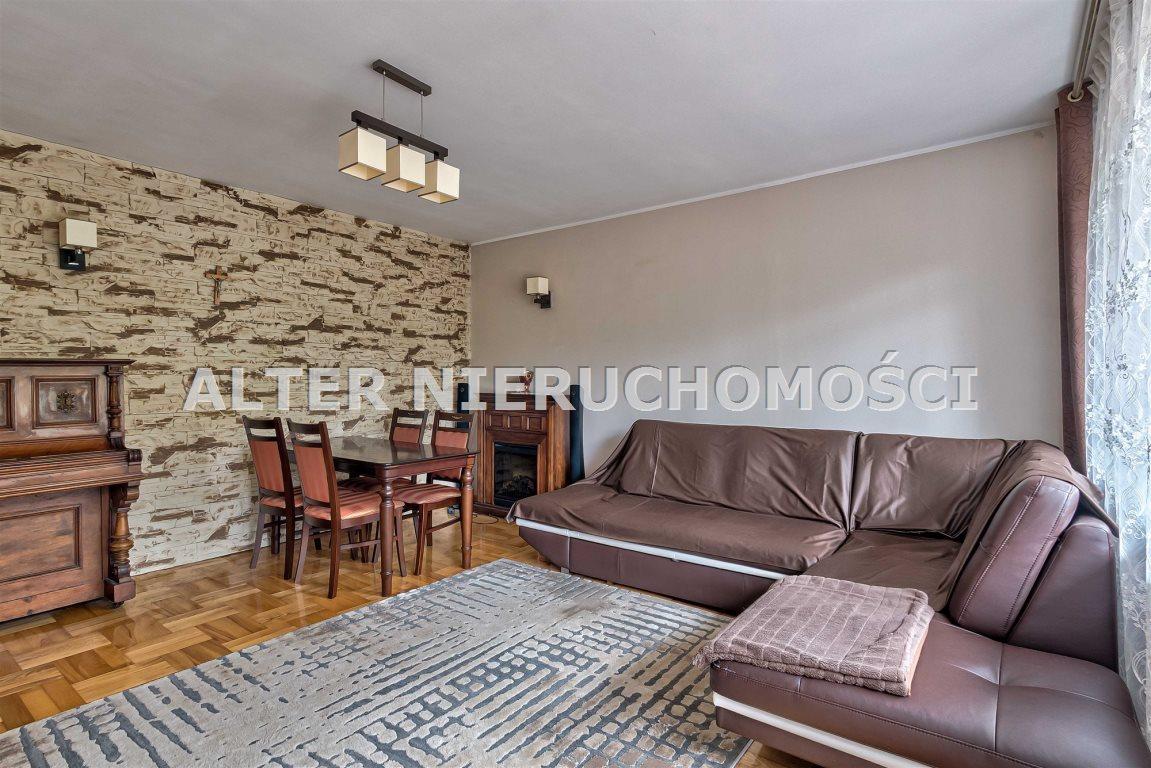 Mieszkanie czteropokojowe  na sprzedaż Białystok, Leśna Dolina, Batalionów Chłopskich  81m2 Foto 5