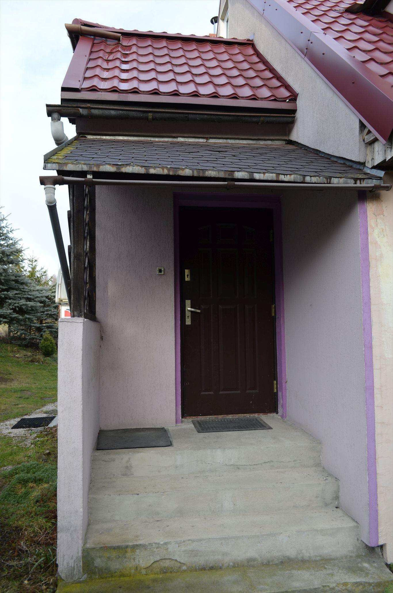 Mieszkanie trzypokojowe na sprzedaż Kopaniec  80m2 Foto 2