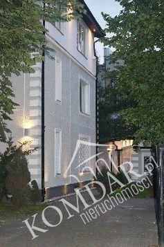 Dom na sprzedaż Warszawa, Mokotów, Mokotów  500m2 Foto 3