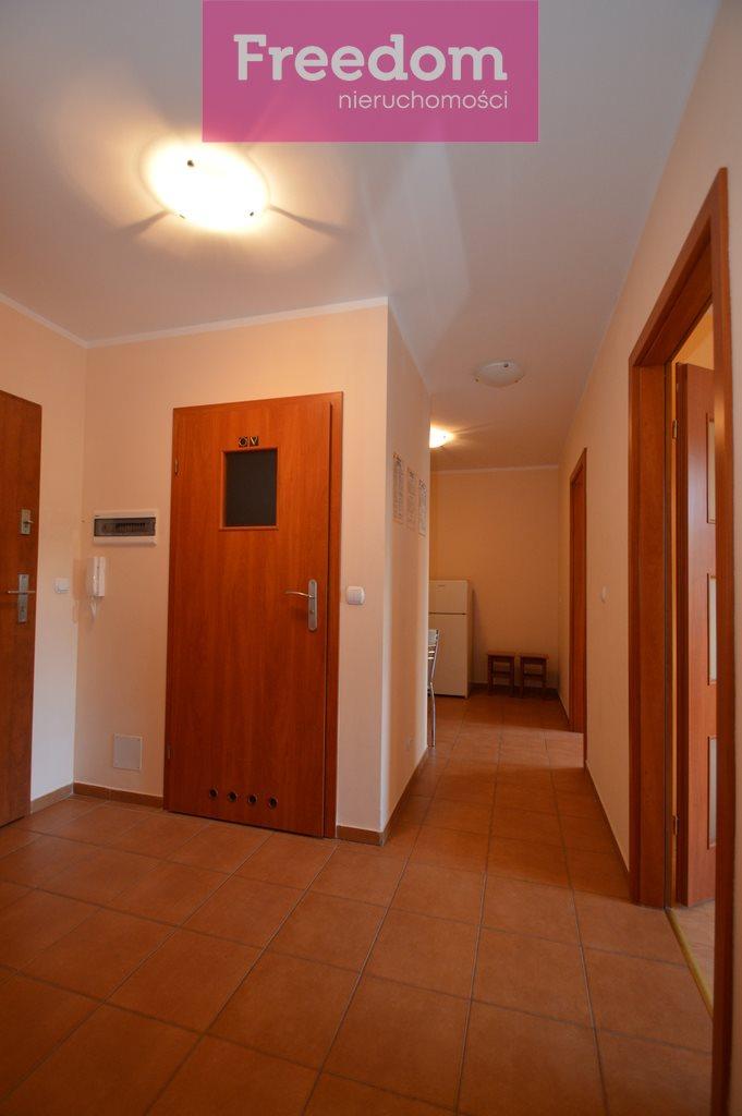 Mieszkanie trzypokojowe na wynajem Olsztyn, Podgrodzie, al. Aleja Warszawska  55m2 Foto 6
