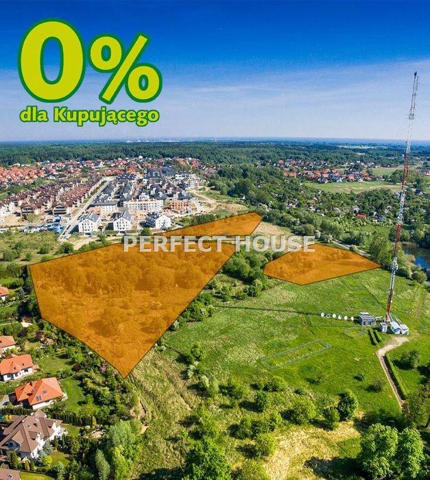 Działka inwestycyjna na sprzedaż Szczecin  30168m2 Foto 1