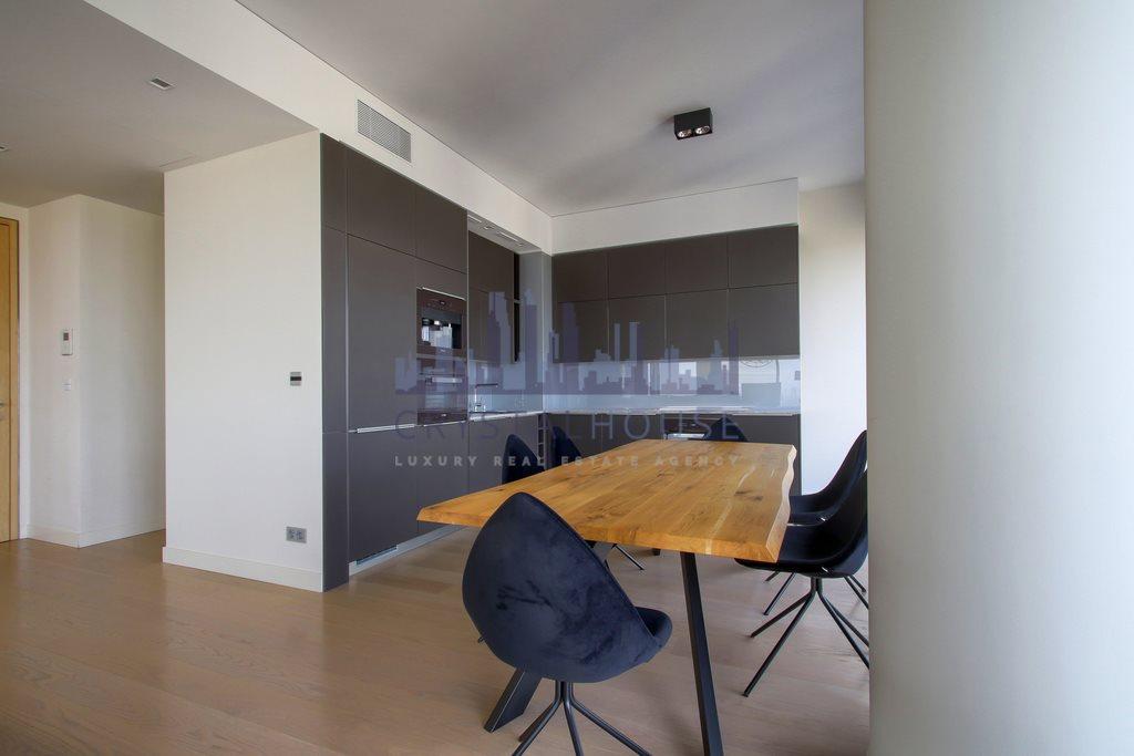 Mieszkanie trzypokojowe na sprzedaż Warszawa, Śródmieście, Twarda  135m2 Foto 11