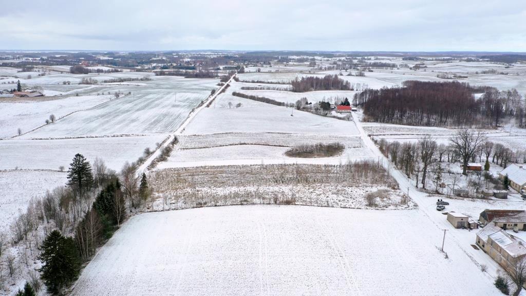Działka rolna na sprzedaż Wyszowate, Wyszowate  3000m2 Foto 9