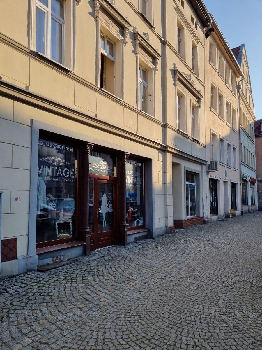 Lokal użytkowy na sprzedaż Lubań  65m2 Foto 5