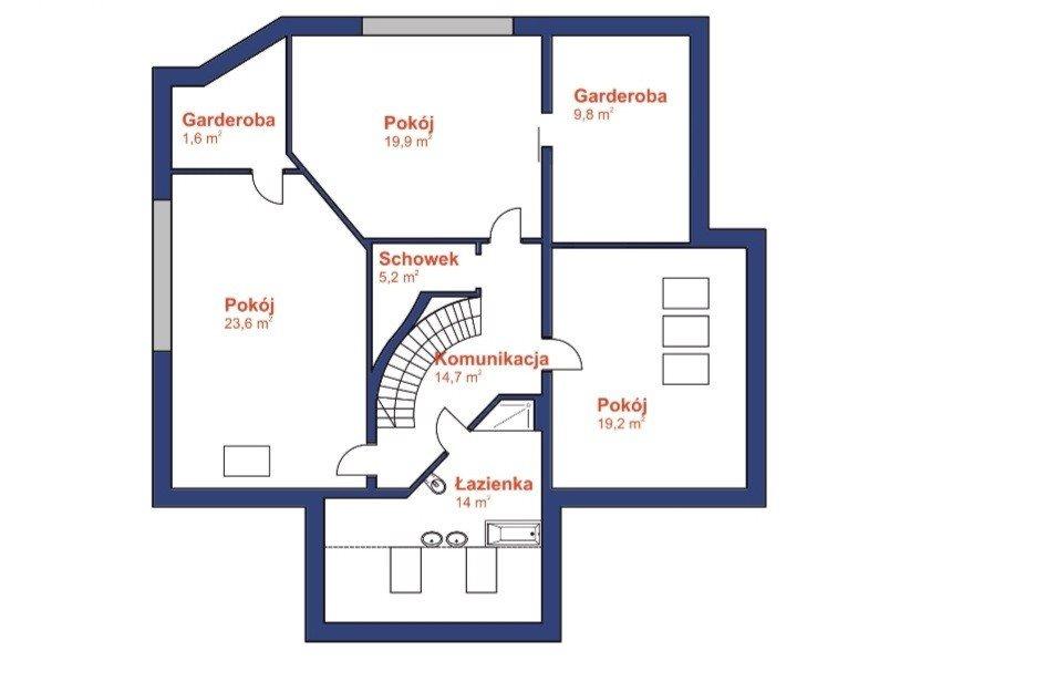 Dom na sprzedaż Puszczykowo, Wspólna  416m2 Foto 12