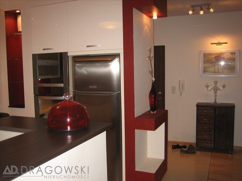 Mieszkanie trzypokojowe na wynajem Warszawa, Mokotów, Dolna  78m2 Foto 4