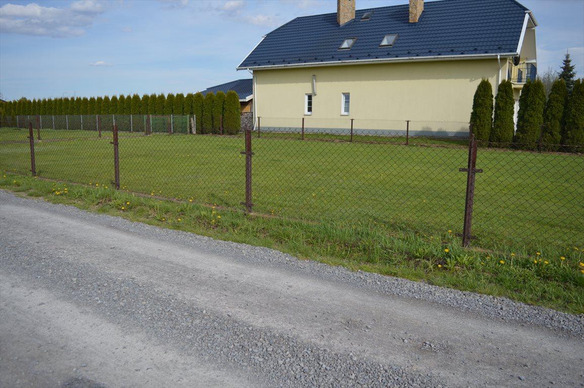 Działka budowlana na sprzedaż Mielec, Azaliowa  870m2 Foto 7