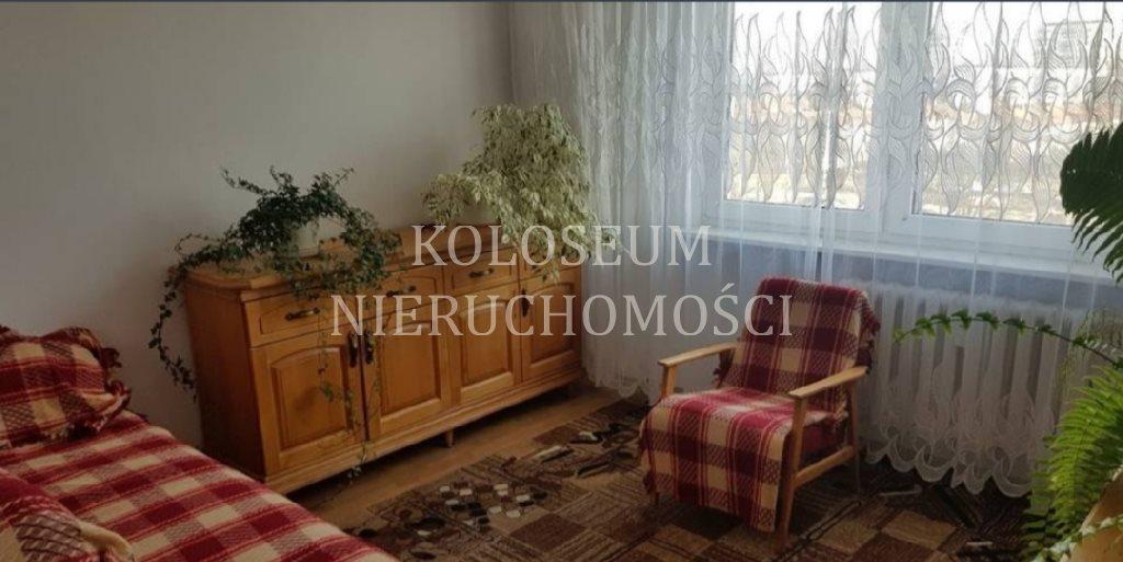 Mieszkanie trzypokojowe na sprzedaż Warszawa, Targówek, Krasiczyńska  55m2 Foto 5