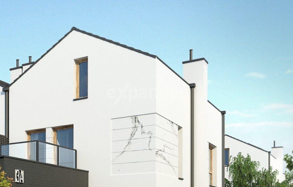 Dom na sprzedaż Wrocław, Leśnica  132m2 Foto 2