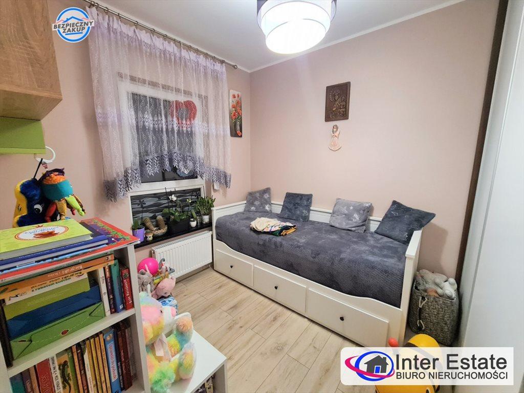 Mieszkanie trzypokojowe na sprzedaż Smolec, Topolowa  53m2 Foto 9