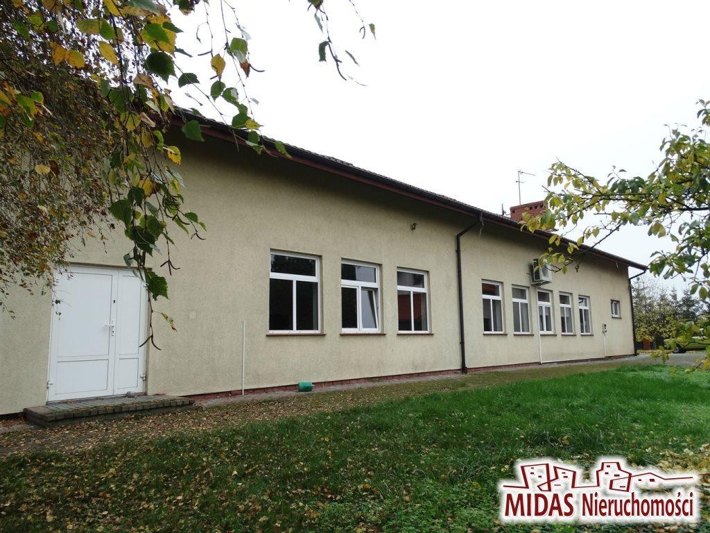 Lokal użytkowy na sprzedaż Ciechocinek  500m2 Foto 2