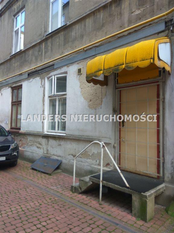 Lokal użytkowy na wynajem Łódź, Piotrkowska  25m2 Foto 6