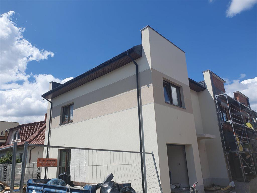 Dom na sprzedaż Warszawa, Targówek, zacisze, Zygmuntowska  158m2 Foto 8