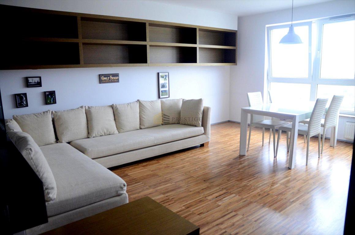 Mieszkanie dwupokojowe na wynajem Warszawa, Mokotów, Bukowińska  56m2 Foto 3