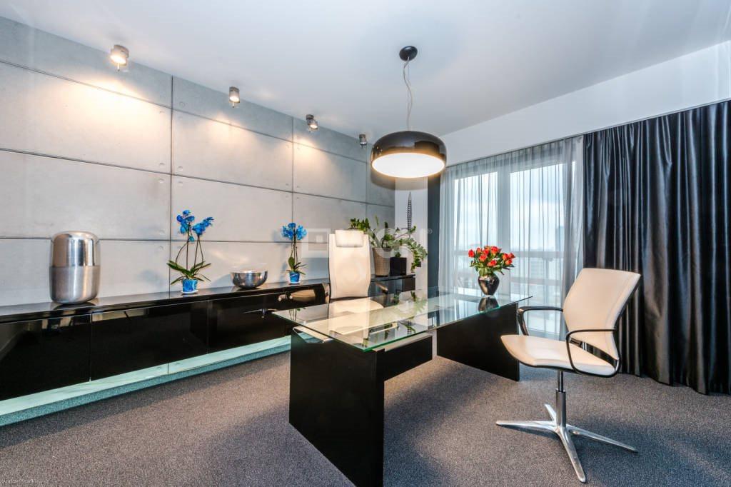 Luksusowe mieszkanie trzypokojowe na sprzedaż Warszawa, Wola, Grzybowska  85m2 Foto 2